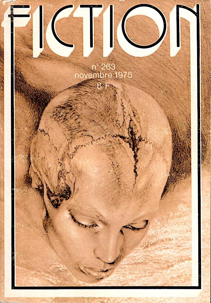 Fiction n° 263