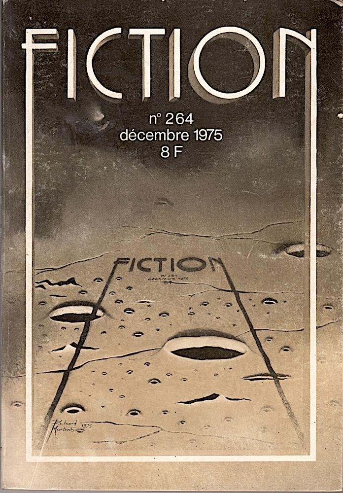 Fiction n° 264