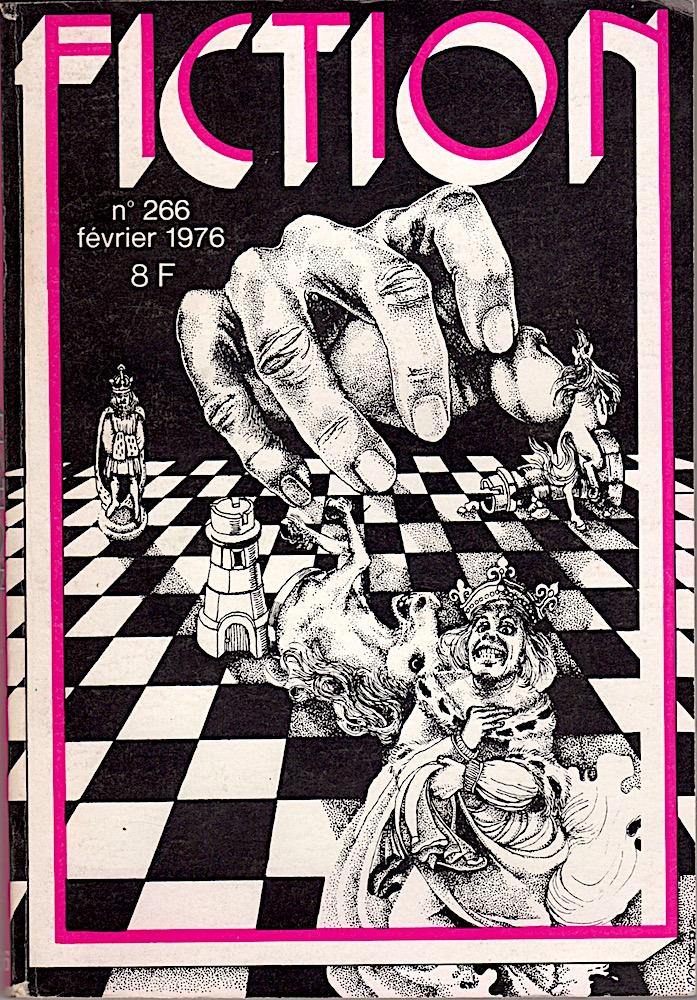 Fiction n° 266