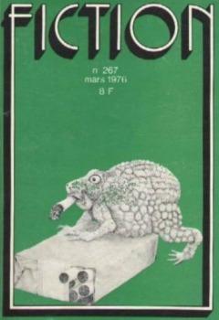 Fiction n° 267