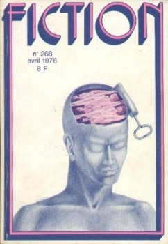 Fiction n° 268
