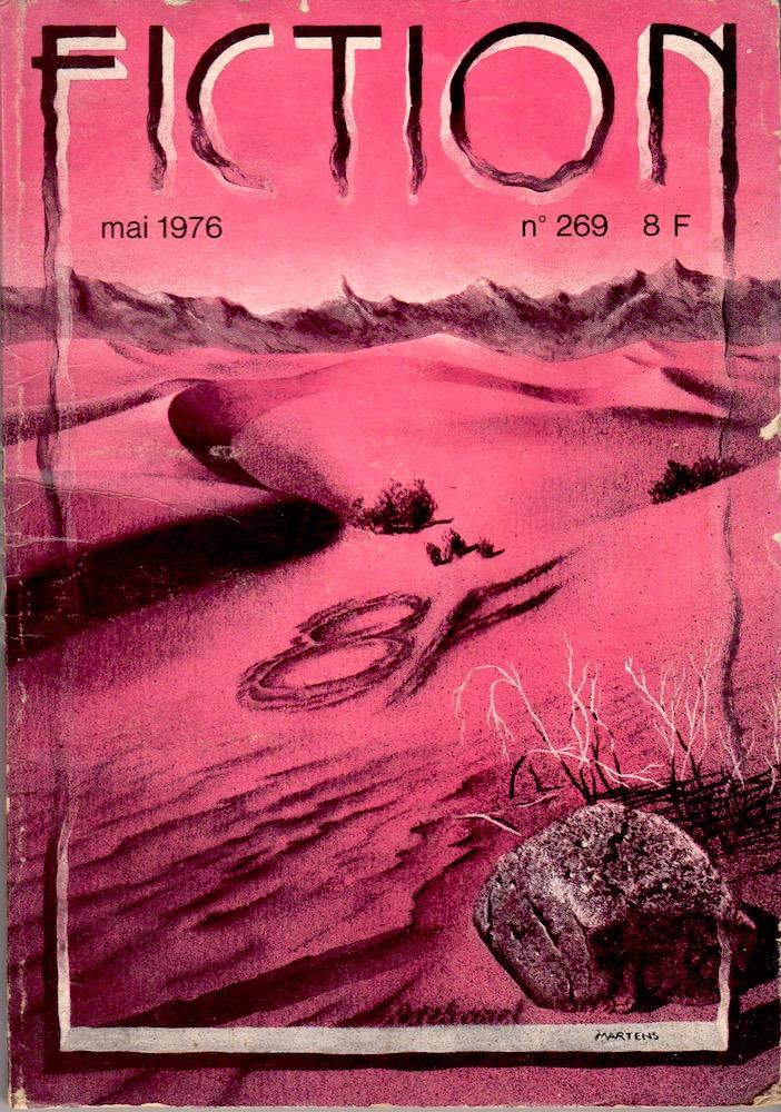 Fiction n° 269
