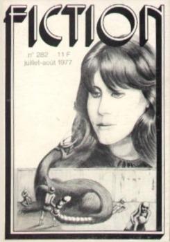 Fiction n° 282