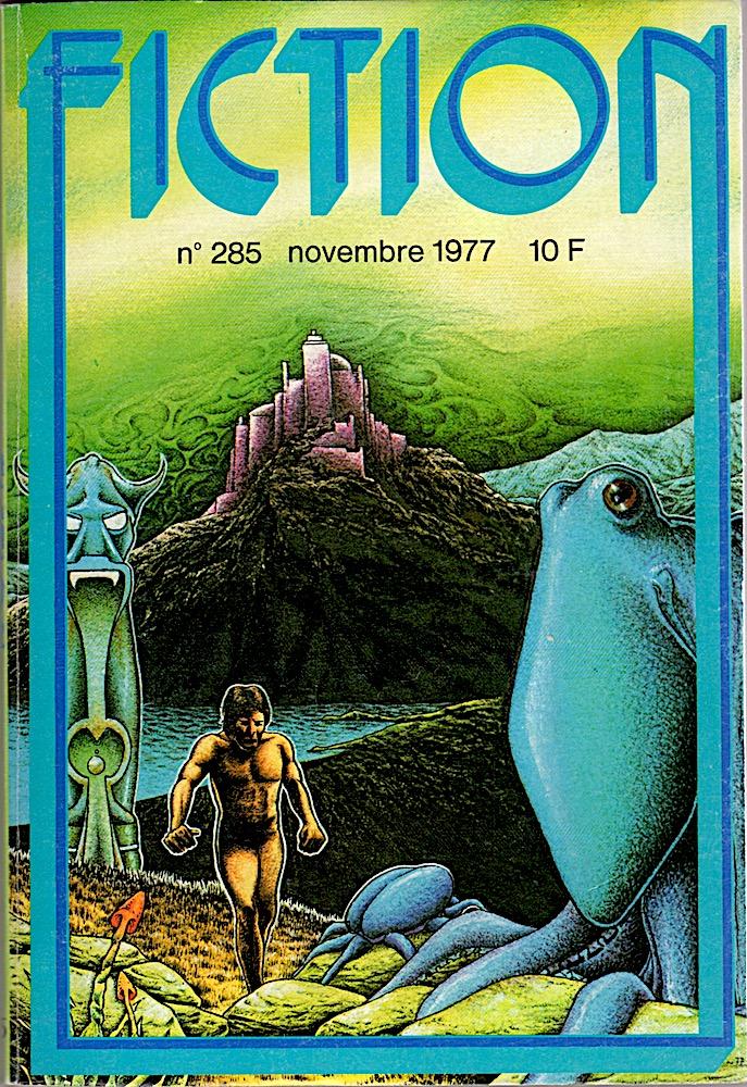 Fiction n° 285