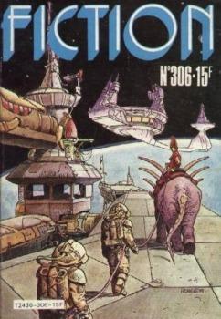 Fiction n° 306