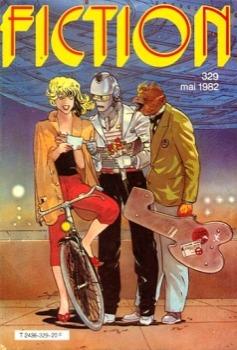 Fiction n° 329