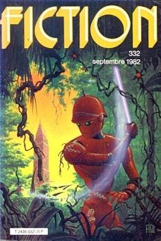 Fiction n° 332