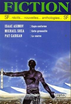 Fiction n° 357
