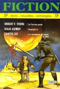 Fiction n° 358