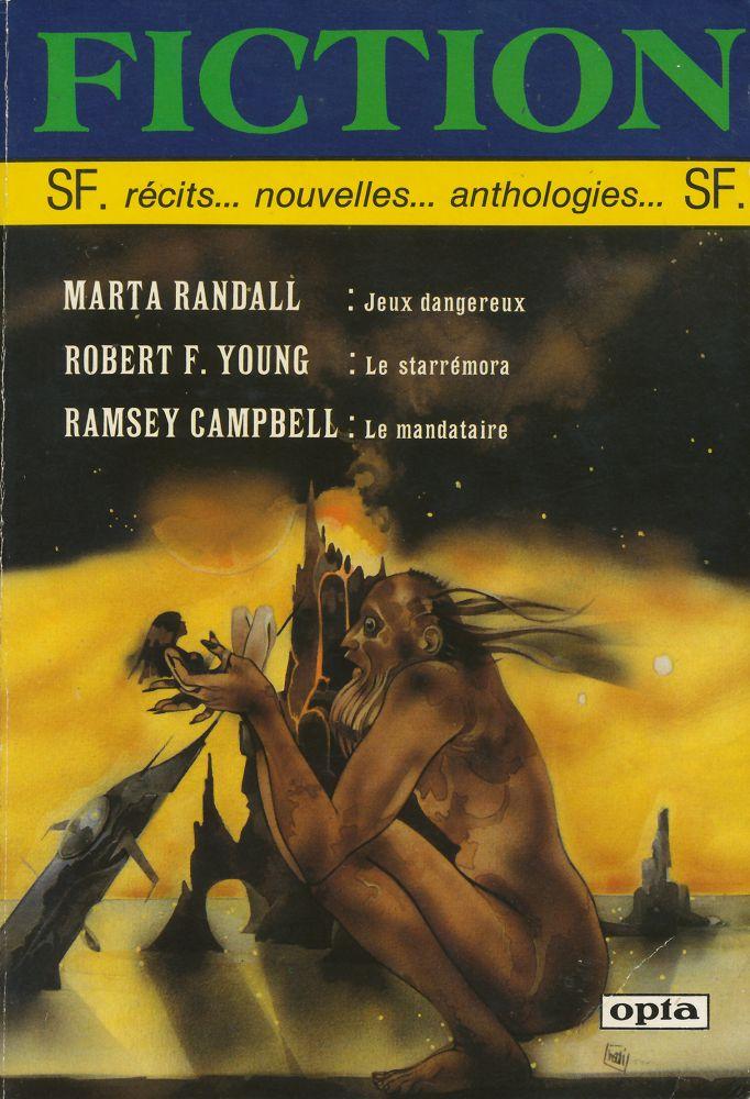 Fiction n° 360