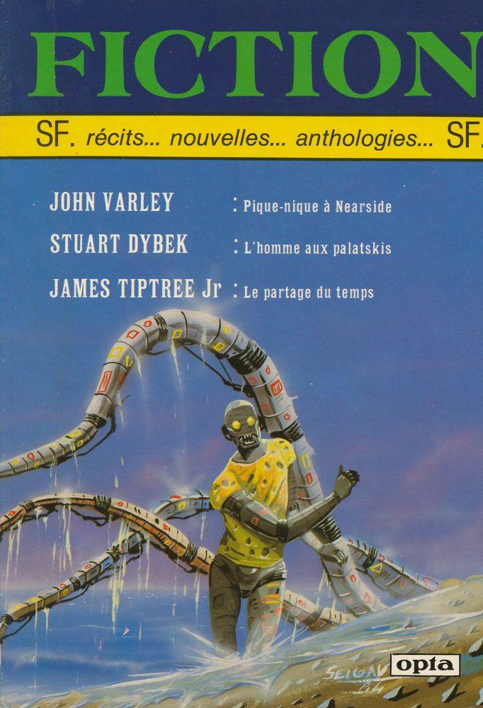 Fiction n° 361