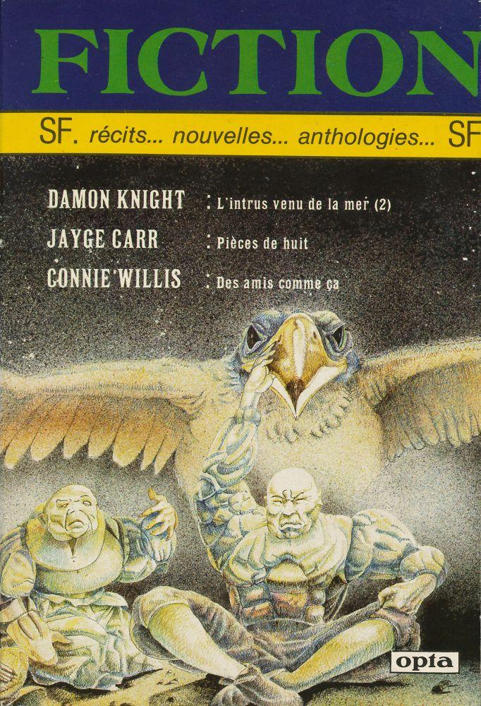 Fiction n° 364