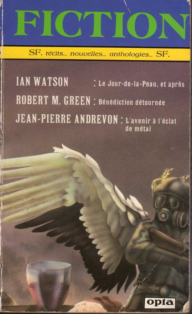 Fiction n° 370
