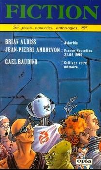 Fiction n° 375