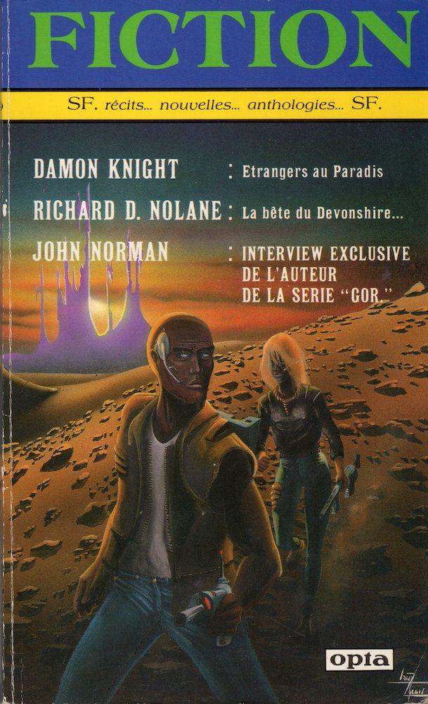 Fiction n° 379