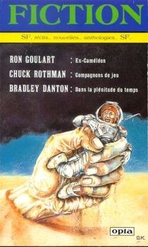 Fiction n° 381