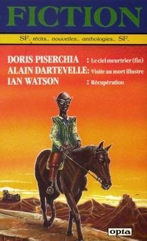 Fiction n° 392