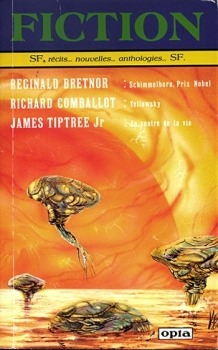 Fiction n° 395