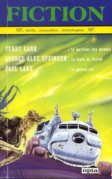 Fiction n° 396