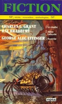 Fiction n° 411