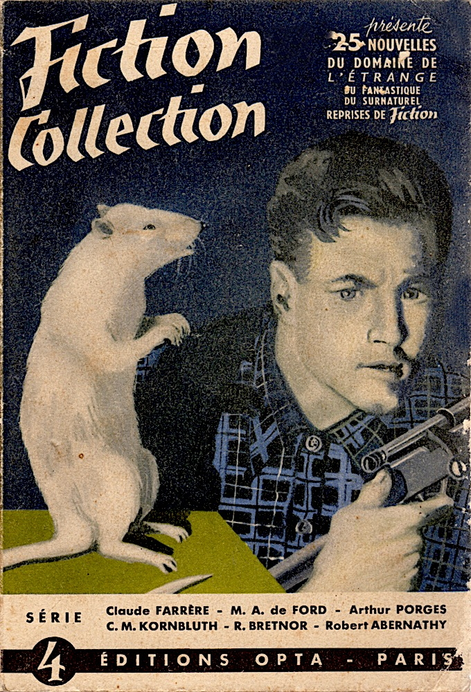 Fiction Collection n° 4