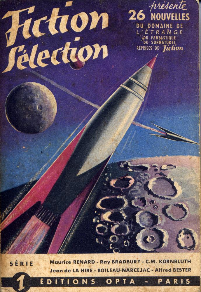 Fiction Sélection n° 1