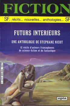 Fiction spécial n° 34 : Futurs intérieurs
