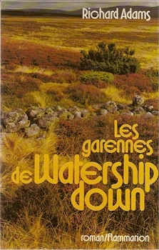 Les Garennes de Watership Down