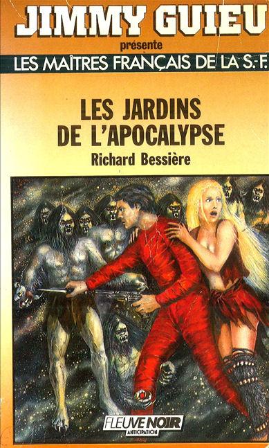 Les Jardins de l'apocalypse