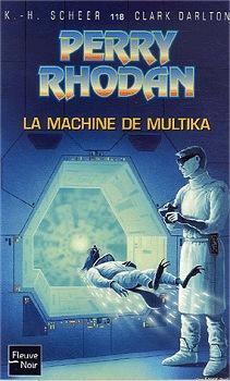 La Machine de Multika