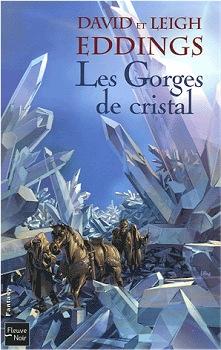 Les Gorges de cristal