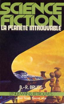 La Planète introuvable