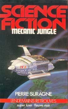 Mecanic Jungle
