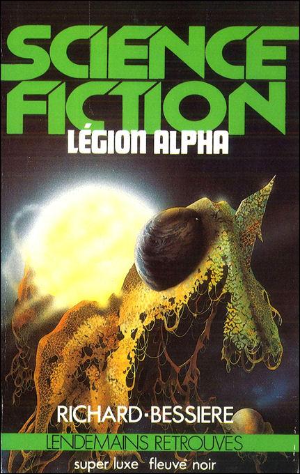 Légion alpha