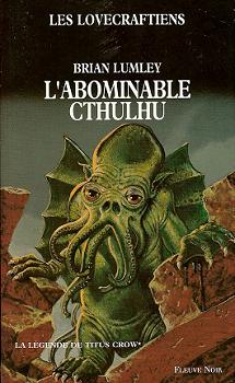 L'Abominable Cthulhu