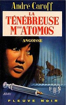 La Ténébreuse madame Atomos