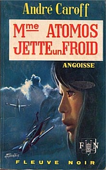 Madame Atomos jette un froid