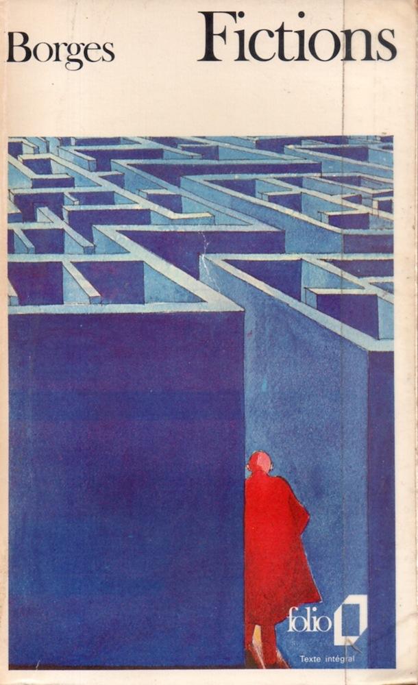 [BOOK TAG] Le livre de votre bibliothèque avec la couverture la plus moche - Page 2 Folio0614-1974