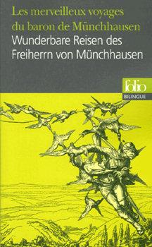 Les Merveilleux voyages du baron de Münchhausen