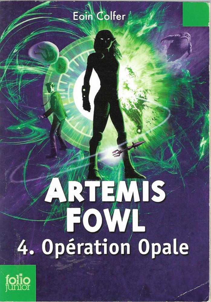 Op�ration Opale