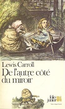 De l 39 autre c t du miroir editions de l 39 ouvrage noosfere for L autre cote du miroir
