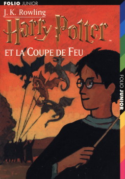 Harry potter et la coupe de feu j k rowling fiche - Streaming harry potter et la coupe de feu ...