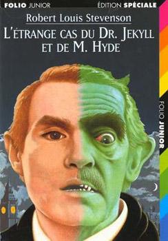 Le cas   trange du Dr Jekyll et de Mr Hyde   par Melly Book CinemaFantastique