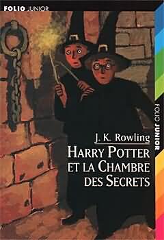 Harry potter et la chambre des secrets j k rowling - Harry potter et la chambre des secrets gba ...