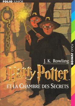 Harry potter et la chambre des secrets editions de l - Harry potter et la chambre des secrets livre ...
