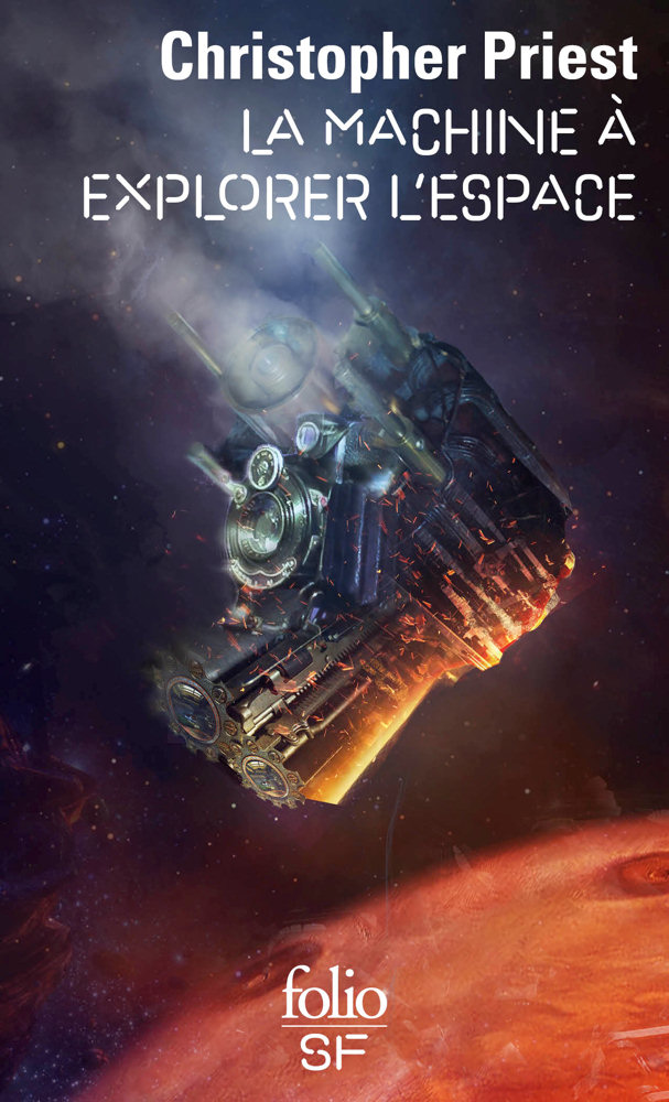La Machine à explorer l'espace