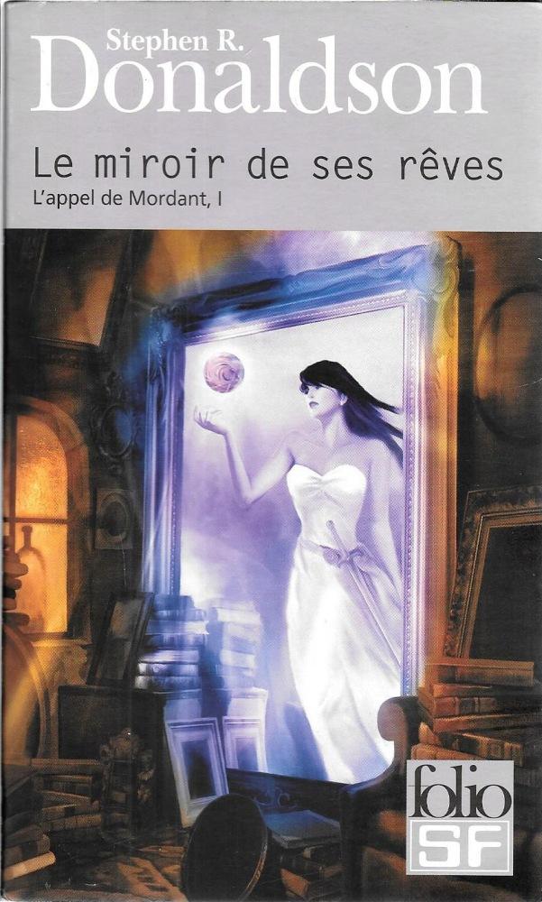 Stephen R. DONALDSON - L'appel de Mordant