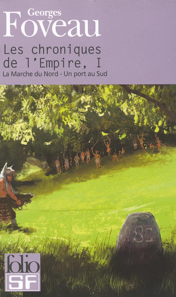 Les Chroniques de l'Empire - 1