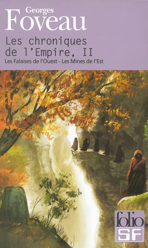 Les Chroniques de l'Empire - 2