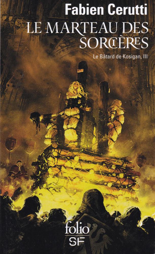 Le Marteau des sorcières